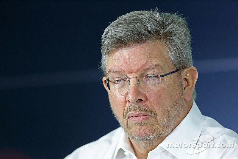 """Los jefes de la F1, dispuestos a """"luchar"""" para mejorar las carreras"""