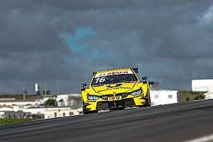 Course 1 - Timo Glock sans trembler
