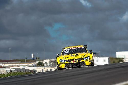 Glock conquista Gara 1 a Zandvoort, la BMW monopolizza il podio