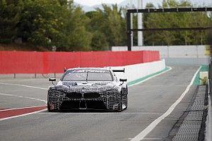 Nach BMW-Test: Nicky Catsburg hofft auf Einsatz in der WEC