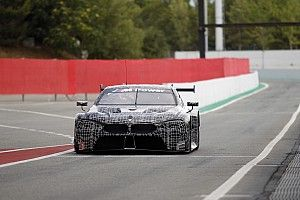 """Spengler : """"La BMW M8 GTE a beaucoup de potentiel"""""""
