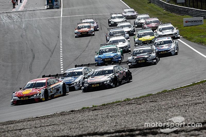 """BMW : Le DTM doit rester """"ouvert à tout"""" pour assurer sa survie"""