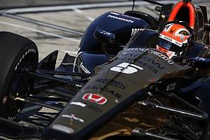 IndyCar Noticias Schmidt Peterson anuncia un aumento en su acuerdo con Honda