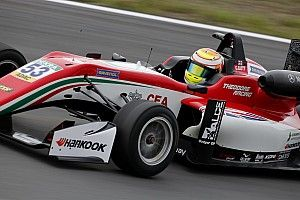 Callum Ilott gana su cuarta carrera de la temporada en la Fórmula 3