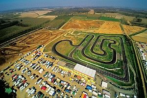 Event balap MXGP di Italia berganti nama
