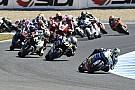 Moto2 Dunlop reste manufacturier unique du Moto2 et du Moto3