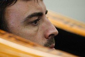 Webber: Alonso tiene 10 años para ganar Le Mans