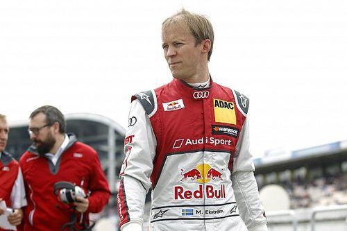 Ekstrom to skip WRX for Norisring DTM race