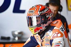 日本GP:FP1はマルケスが大差で首位。野佐根は順調に走行重ね15番手