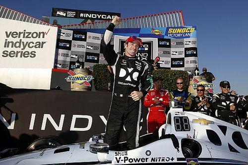 IndyCar 2017 Sonoma: Simon Pagenaud hatte Zweifel an Strategie