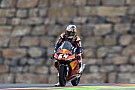 Moto3 Vertrouwen bij Bendsneyder ondanks kwalificatiedomper in Aragon