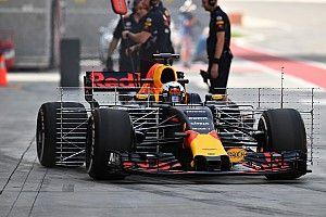 Nader bekeken: De technische updates van de in-season test in Bahrein