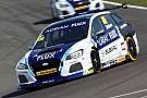 BTCC Donington BTCC: Sutton takes shock pole for Subaru