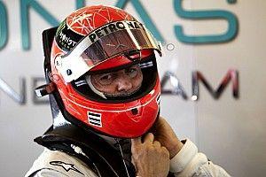 Michael Schumacher verrà celebrato alla Champions for Charity