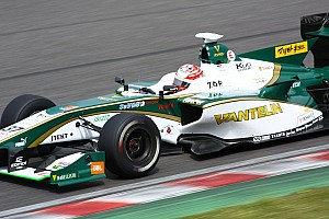 Super Formula Qualifying report Suzuka Super Formula: Nakajima takes pole, Gasly eighth