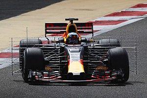 Bildergalerie: Formel-1-Test 2017 in Bahrain, Tag 1