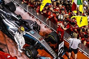 Five things we learned from the Bahrain GP
