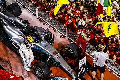 5 wichtige F1-Lektionen vom GP Bahrain 2017 in Sakhir