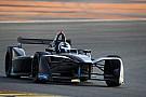 Formel E Andre Lotterer: Formel E einzigartig und eine Herausforderung