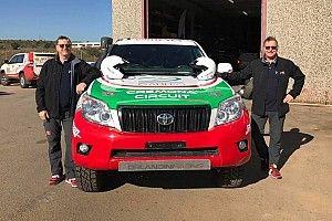 I gemelli De Lorenzo pronti per la loro prima Dakar sudamericana