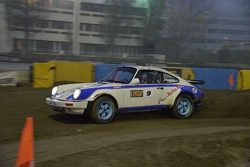 Motor Show, il Trofeo Rally Autostoriche 2RM è di Guagliardo