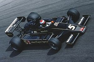 Now that was a car! The Lotus 78