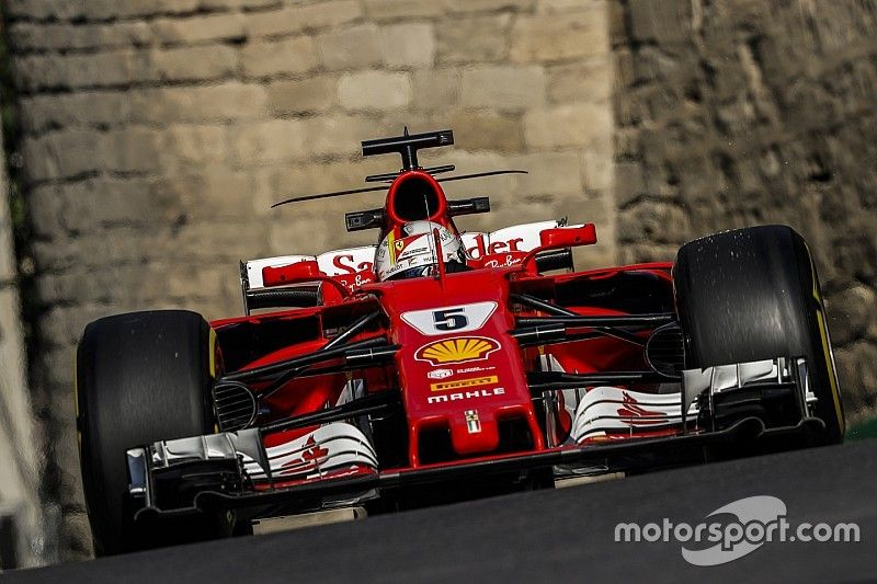 Formel 1 2017: Weltverband FIA spricht keine Strafe gegen Vettel aus