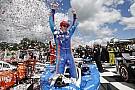 IndyCar Road America IndyCar: Dixon 2017'deki ilk zaferini kazandı