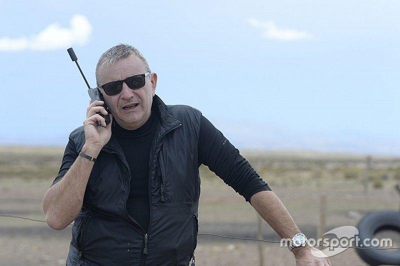 Lavigne buscará que el Rally Dakar vuelva a realizarse en varios países