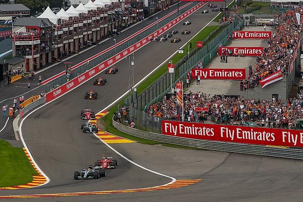 Un directivo del futbol explica porque los fanáticos se alejan de la F1