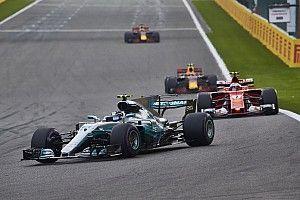 Horner: Mercedes hat 2017 immer noch besten F1-Motor