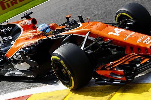 Williams, Alonso iddialarını yalanlamıyor
