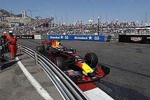 """Red Bull bersiap hadapi balapan """"terberat"""""""