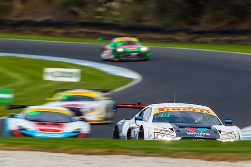 CAMS confirms Australian GT takeover block