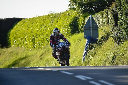Isle of Man TT 2017: Zweites Supersport-Rennen komplett abgesagt