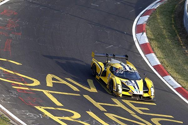 Traum Motorsport: