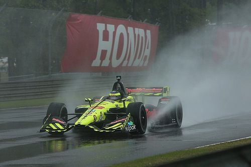 "Bourdais: Staying out ""not the right thing to do"""