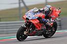 MotoGP Andrea Dovizioso: Trotz WM-Führung gemischte Gefühle