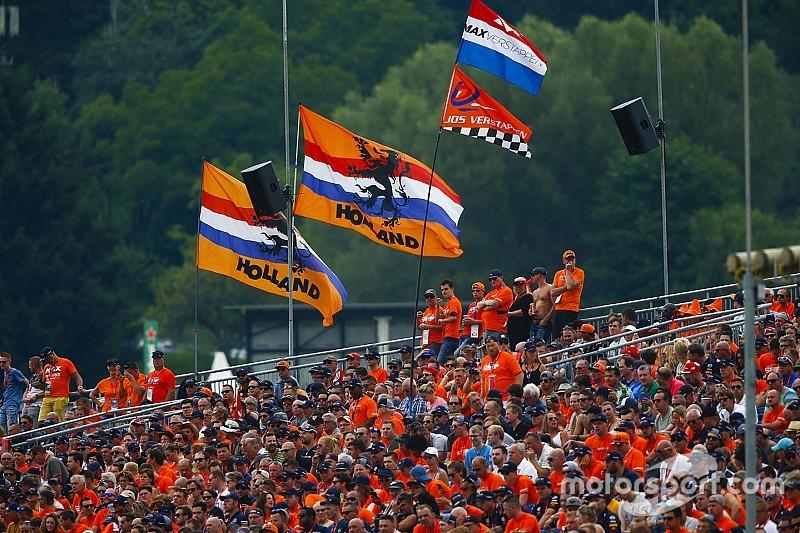 """Oud-premier Balkenende: """"Geen steun van Nederlands kabinet voor F1 is jammer"""""""