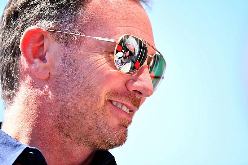 Horner: Liberty hâlâ Londra GP'si düzenlemek istiyor