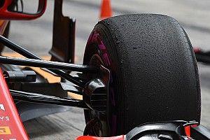 争冠二强霍根海姆轮胎策略保守