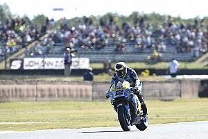 MotoGP in Assen: Das Rennen im Liveticker
