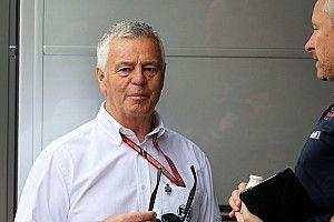 Çin GP'sinde pilot hakem Derek Warwick olacak