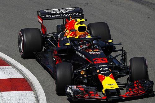 FP2 GP Kanada: Verstappen tercepat lagi
