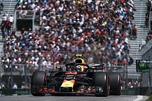 红牛对法国大奖赛轮胎选择最保守