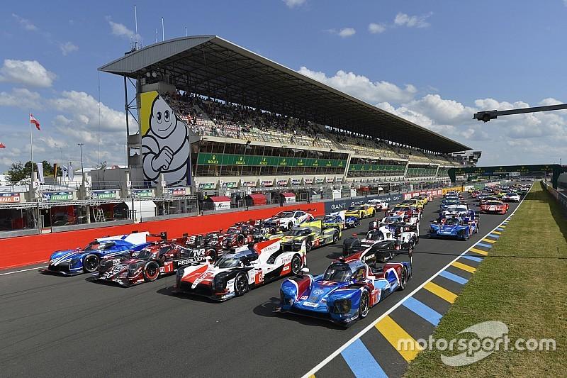 L'ACO révèle le processus d'inscription des teams pour Le Mans 2019