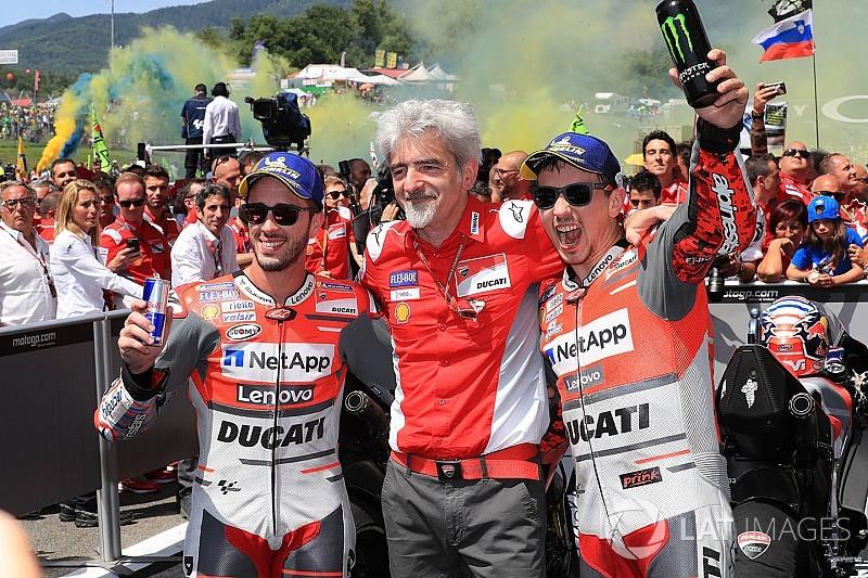 """Lorenzo: """"Mi historia con Ducati terminó"""""""