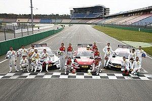 Motorsport Network стала цифровым медиапартнером DTM