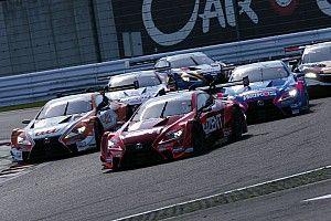 Preview Super GT Fuji 500 mil: Pembuktian paruh musim kedua