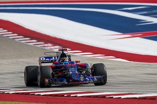 """Hartley: """"Credo di interessare a Toro Rosso, ma dovete chiederlo a loro"""""""